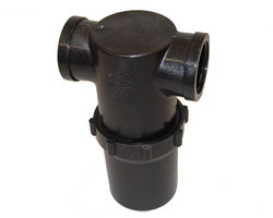 """Hired-Hand Filter In Line 1-1/2"""" 150psi"""