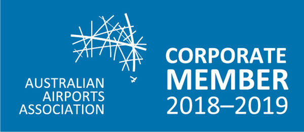 Australian Airports Association Corporate Member 2018-2019