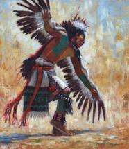 The Soaring Eagle
