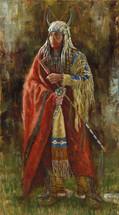 Mandan Leader