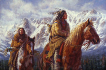 Warriors of the High Country