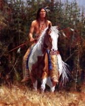 Oglala of the Black Hills