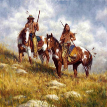 Keepers of the Prairie