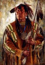 Chief Broken Arm
