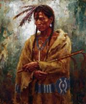 The Pipe Bearer