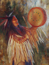 Sacred Rhythm