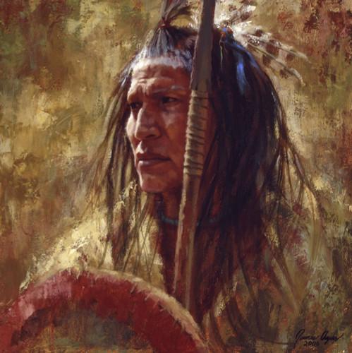 Resolute Strength - Blackfoot