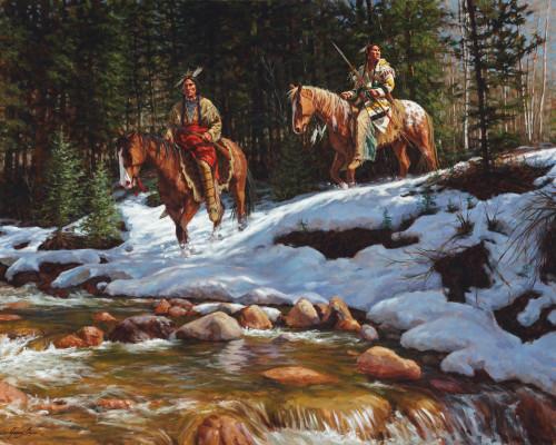 Rocky Mountain Ute