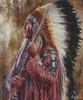 Undaunted Leader – Lakota