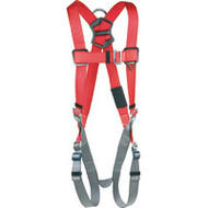 SEB363 Fall Arrest Body Harnesses (Class A: med/large
