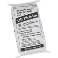 SEI086 Oil Pick-up Volcanic ash 25 lbs (11.4 kg)