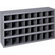 "CA139 32-bin Cabinets 33-3/4""Wx8-1/2""Dx19-1/4""H"