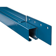 KD029 Door Tracks (BLUE)For sliding doors