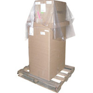 PC617 Pallet Top Sheets (150 CLEAR rolls)