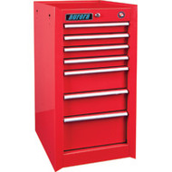 "TEP334 Side Tool Cabinets (for TEP331/TEP332/TEP493) 18.75""D"