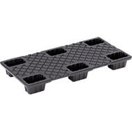 """CB519 Export Pallets (reusable/nest) 40""""Lx28""""Wx5.3""""H"""