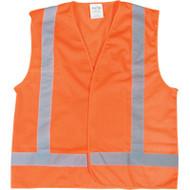 SEB698 Traffic Safety Vests (Medium)