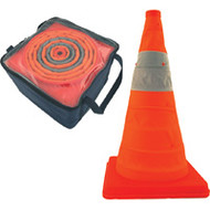 """SAR385 Collapsible Cones (18"""")"""