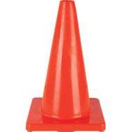 "SEH138 Traffic & Highway Safety Cones (18""/ORANGE)"