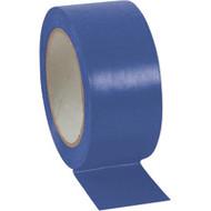 """SAL689 Aisle Marking Tape (6-mil/BLUE/2""""Wx108'L)"""