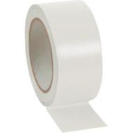 "SAL693 Aisle Marking Tape (6-mil/WHITE/3""Wx108'L)"