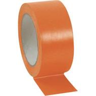 "SAL695 Aisle Marking Tape (6-mil/ORANGE/3""Wx108'L)"