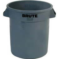 """NA685 Garbage Containers 15-5/8""""dia x 17-1/8""""H"""