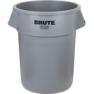 """NA716 Garbage Containers26-1/2""""dia x 33""""H"""