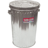 NG314 Pre-galvanized Standard Containers 14-gal