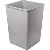 """NC435 Garbage Containers19-3/4""""L x 19-3/4""""W x 34""""H"""