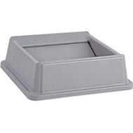 NC437 Grey LidsFits bins NC432/NC433/NC434/NC435