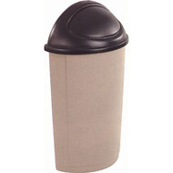 """NA751 Garbage Containers21""""L x 11""""W x 28""""H"""