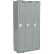 FJ153 Steel Lockers 1 tier3 banks