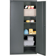 "FJ856 Storage Cabinets HI-BOY 36""Wx18""Dx72""H"