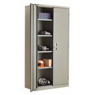 "FJ857 Storage Cabinets 36""Wx18""Dx72""H"