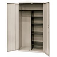 "FJ858 Wardrobe Style Cabinets 36""Wx18""Dx72""H"