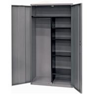 "FJ861 Wardrobe Style Cabinets 36""Wx18""Dx72""H"