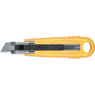 PB834 Box KnivesSelf retracting