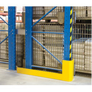 "SGR-RN062 Racking Guards Single/right 48""L"