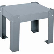 """CA983 Small Stands  20-3/8""""Wx16""""Dx15-1/8""""H"""