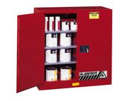 "SAQ083 Cabinets  43""Wx18""Dx44""H40 gal"