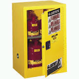 "SAQ036 Cabinets 23.25""Wx18""Dx35""H12 gal"