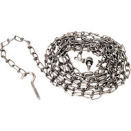KH027 Security CHAINS (for wheel chocks) 18 ft