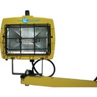 """XA673 Dock Lights (halogen/40"""" full arm extension)"""