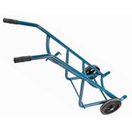 """DA593 2 wheels1000-lb cap 24""""wx19""""Dx58""""H"""