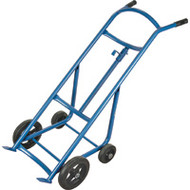 """DA594 4 wheels 1000-lb cap 24""""wx22""""Dx58""""H"""
