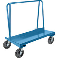 MD214 Utility Drywall Carts 3500-lb cap