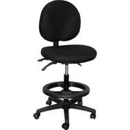 OA286 Shipper's Chairs adj/swivel