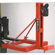 DC268 Single Drum Lifters Forklift mounted