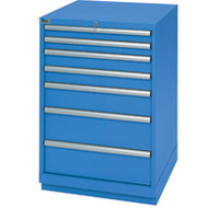 """FI127 114 compartments28.25""""Wx28.5""""Dx41.75""""H"""